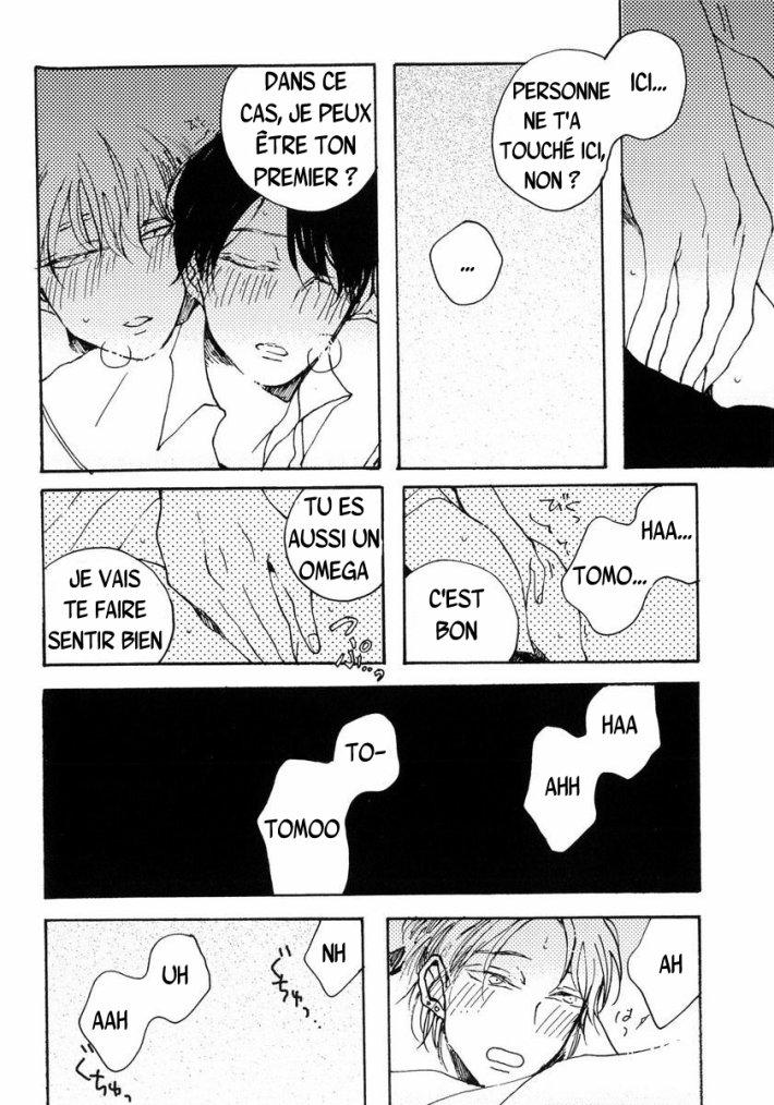 Sukijanaitte hyakkai tonaeta chapitre 5 partie 3