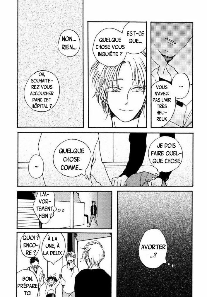 Sukijanaitte hyakkai tonaeta chapitre 6 partie 3