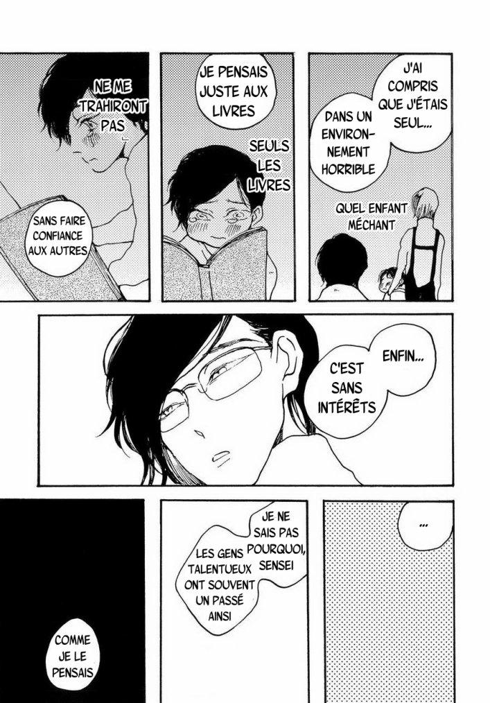 Sukijanaitte hyakkai tonaeta chapitre 6 partie 4