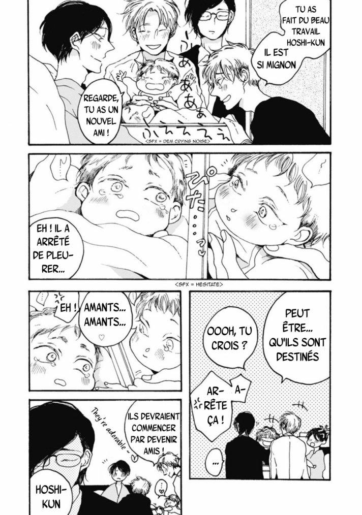 Sukijanaitte hyakkai tonaeta chapitre bonus partie 2