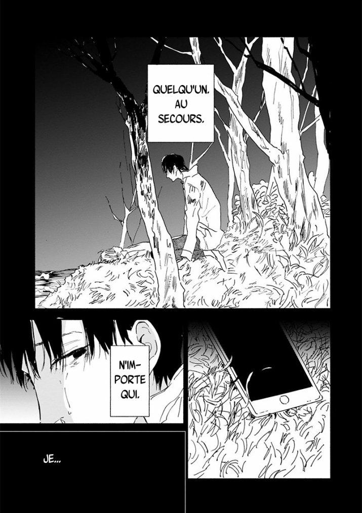 kokoro o korosu houhou - tome 4 chapitre 5 partie 5