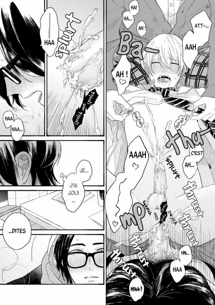 Futouhen Sankakkei no Teiri partie 5