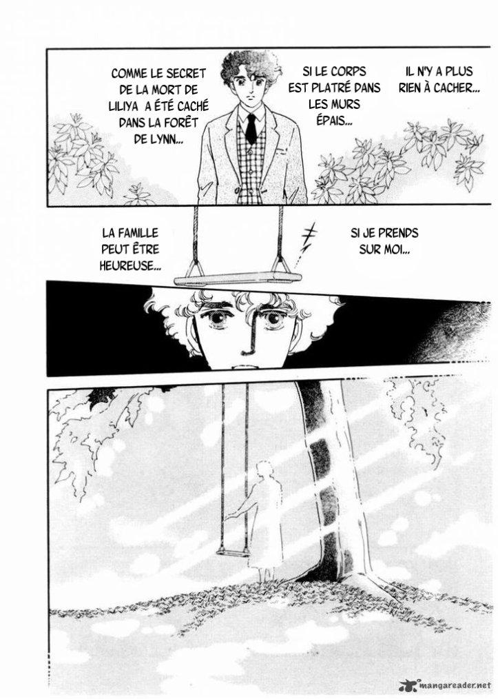 A cruel god reigns - tome 3 chapitre 15 partie 1
