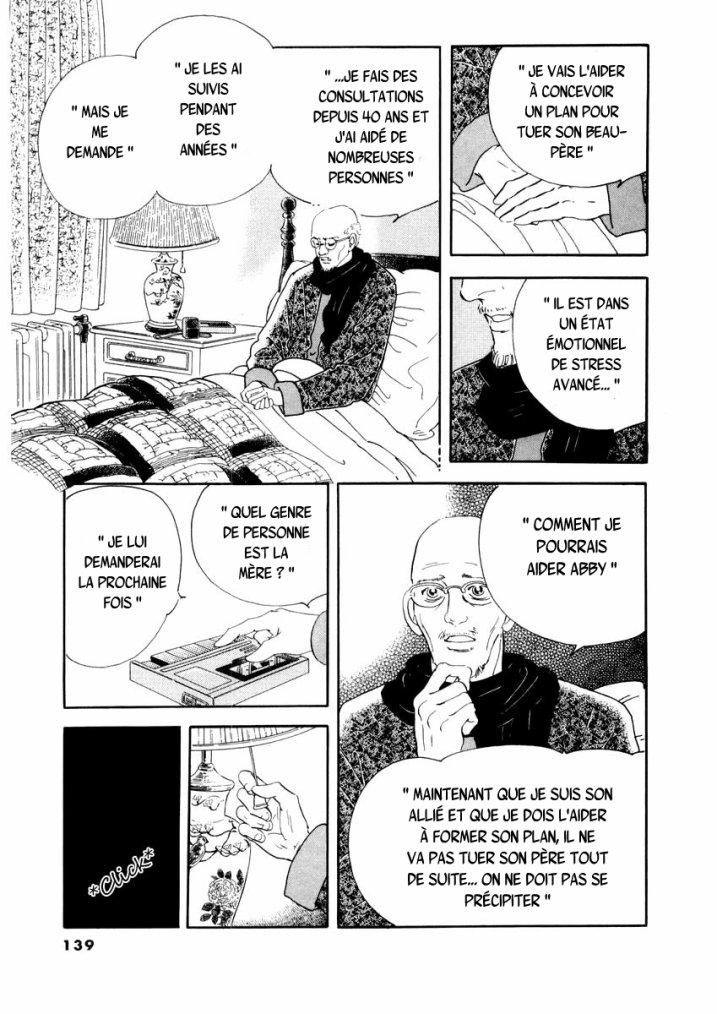 A cruel god reigns - tome 4 chapitres 22 & 23 partie 3