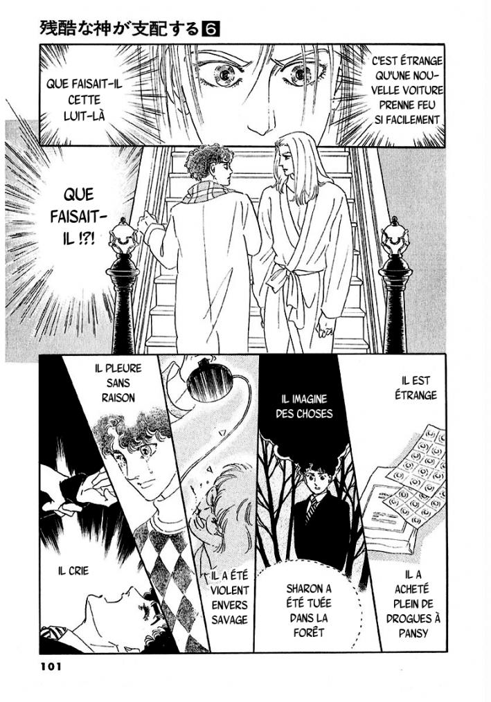A cruel god reigns - tome 6 chapitre 37 partie 5