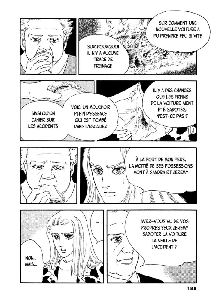 A cruel god reigns - tome 6 chapitre 39 partie 5