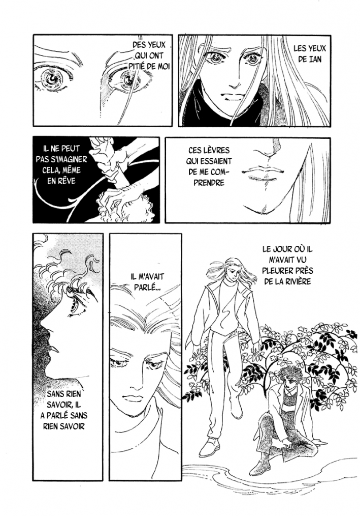 A cruel god reigns - tome 7 chapitre 41 partie 2