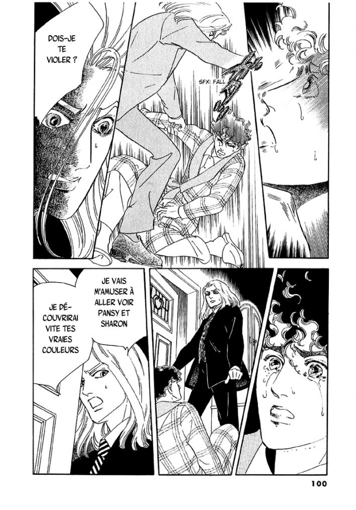 A cruel god reigns - tome 7 chapitre 42 partie 2