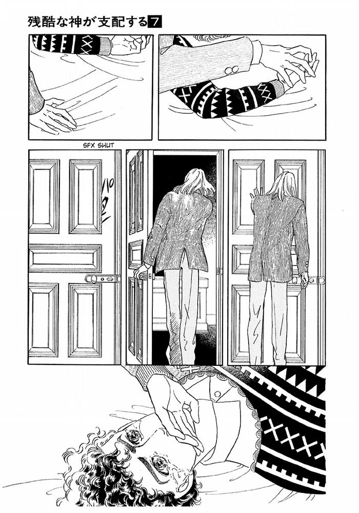 A cruel god reigns - tome 7 chapitre 42 partie 5