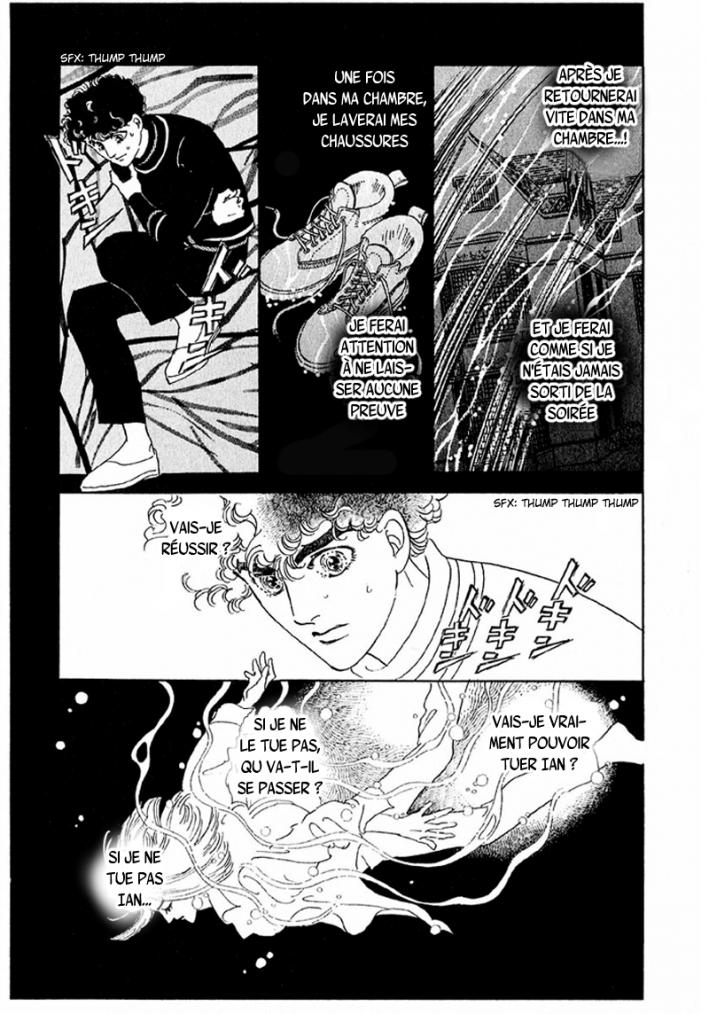 A cruel god reigns - tome 7 chapitre 44 partie 1