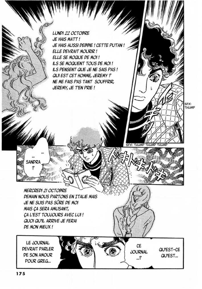 A cruel god reigns - tome 7 chapitre 44 partie 2