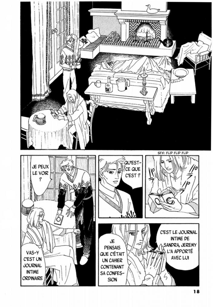 A cruel god reigns - tome 8 chapitre 45 partie 3
