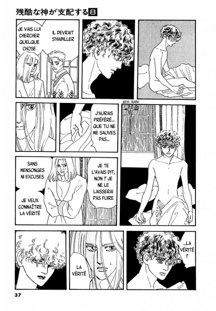 A cruel god reigns - tome 8 chapitre 45 partie 5