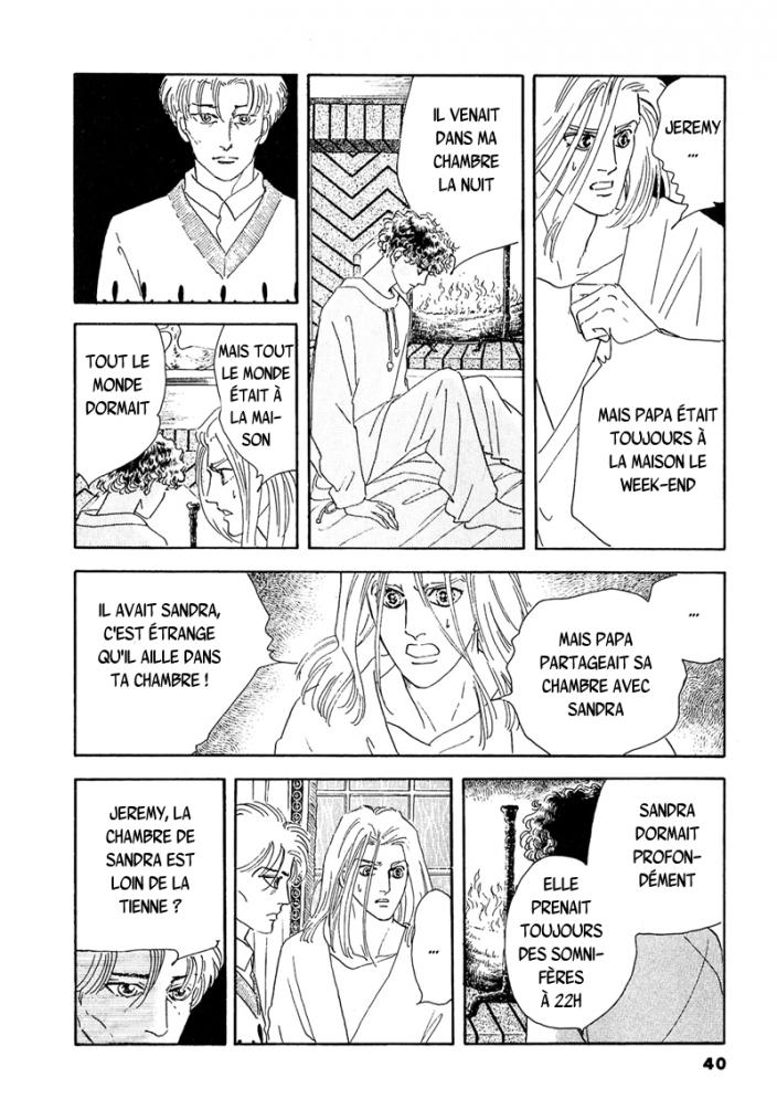 A cruel god reigns - tome 8 chapitre 46 partie 1