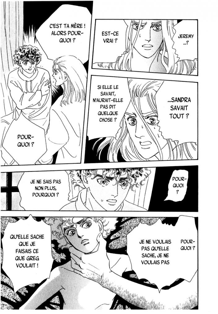A cruel god reigns - tome 8 chapitre 46 partie 4