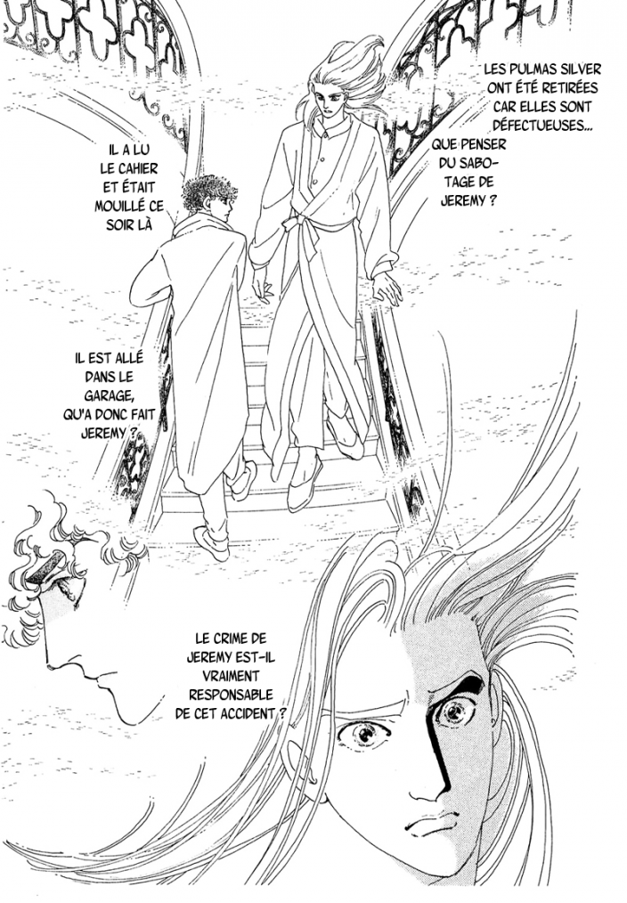 A cruel god reigns - tome 8 chapitre 46 partie 6