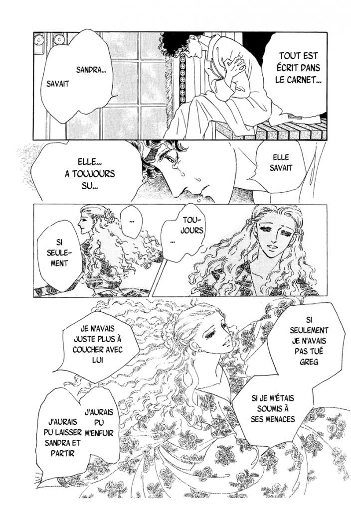 A cruel god reigns - tome 8 chapitre 46 partie 3