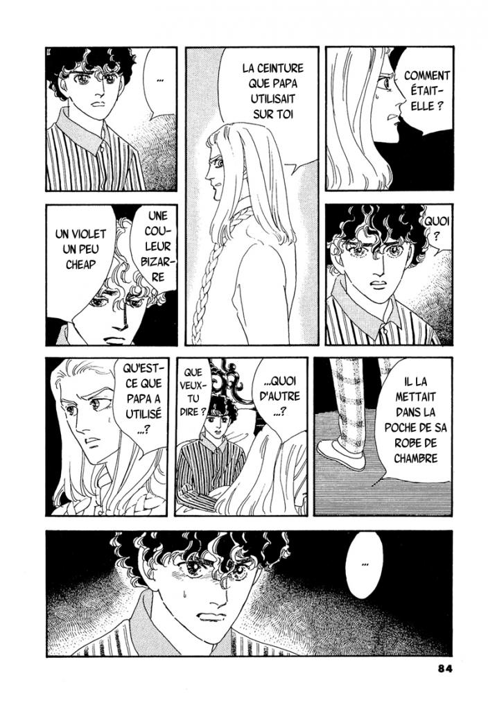 A cruel god reigns - tome 8 chapitre 47 partie 1