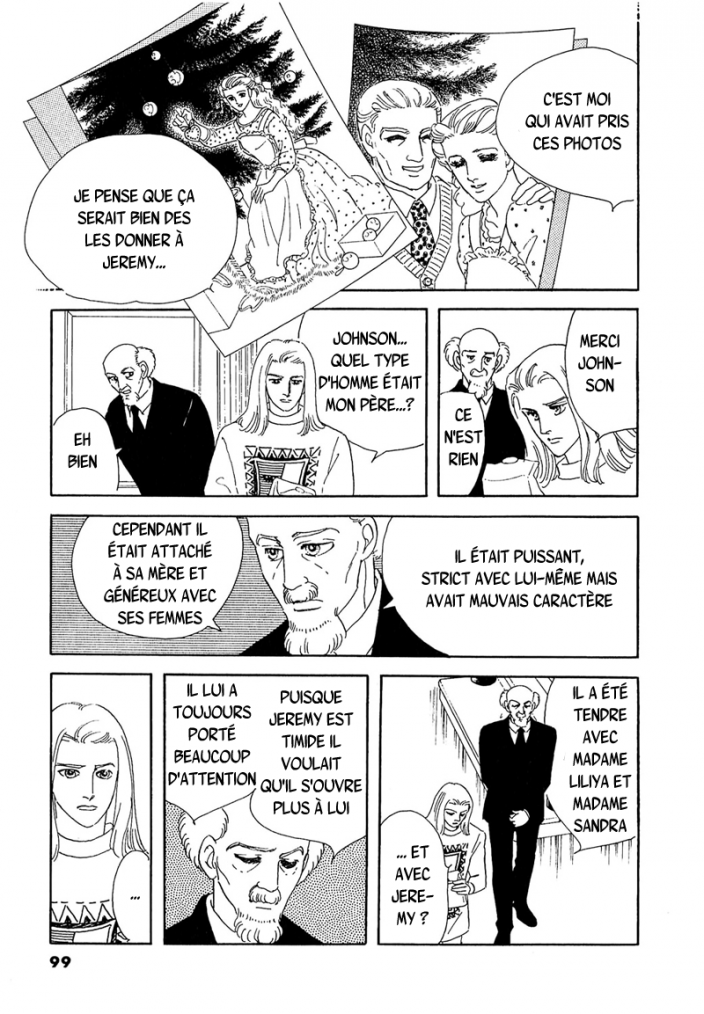 A cruel god reigns - tome 8 chapitre 47 partie 3