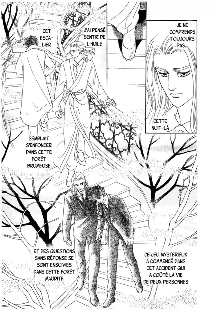 A cruel god reigns - tome 8 chapitre 48 partie 2