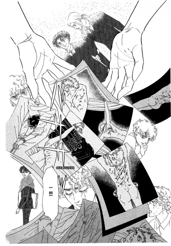 A cruel god reigns - tome 8 chapitre 49 partie 4