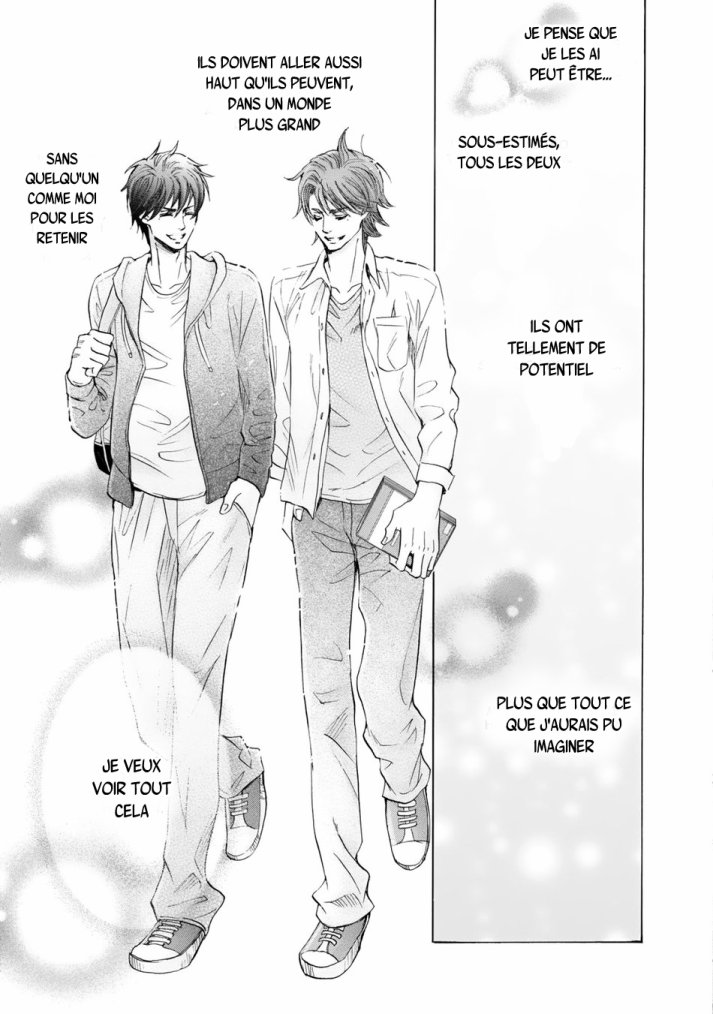 I'm being targeted by my two sons tome 2 chapitre 2 partie 5