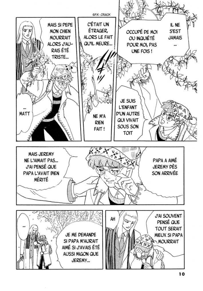 A cruel god reigns - tome 9 chapitre 50 partie 2