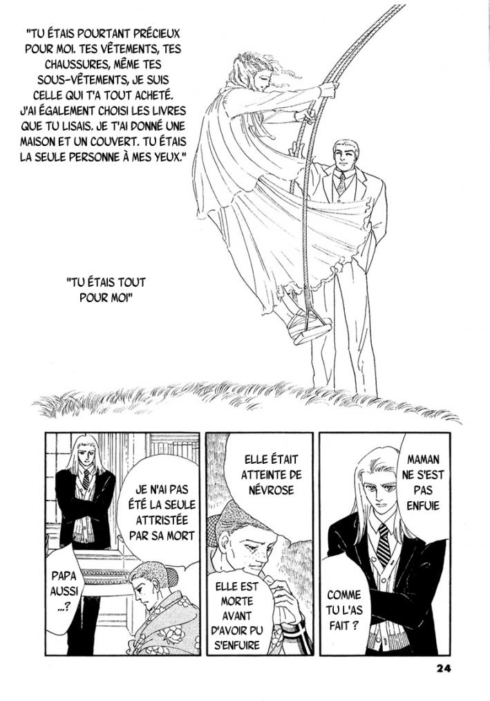 A cruel god reigns - tome 9 chapitre 50 partie 4