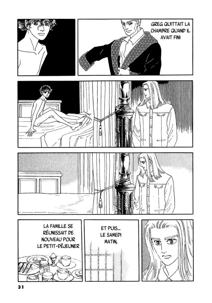 A cruel god reigns - tome 9 chapitre 50 partie 5