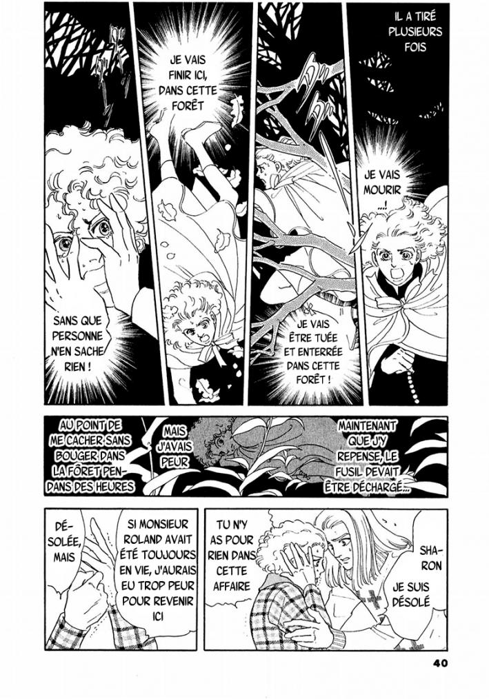 A cruel god reigns - tome 9 chapitre 50 partie 6