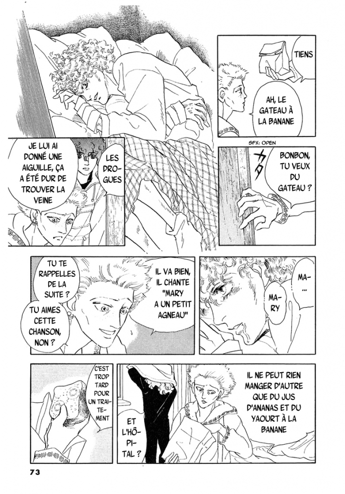 A cruel god reigns - tome 9 chapitre 51 partie 4