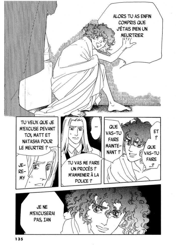 A cruel god reigns - tome 9 chapitre 53 partie 2