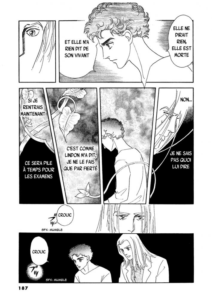 A cruel god reigns - tome 9 chapitre 54 partie 4