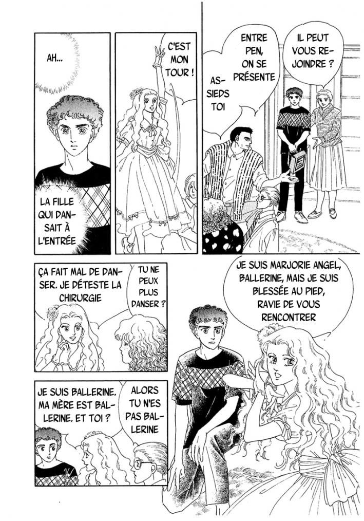 A cruel god reigns - tome 10 chapitre 57 partie 5