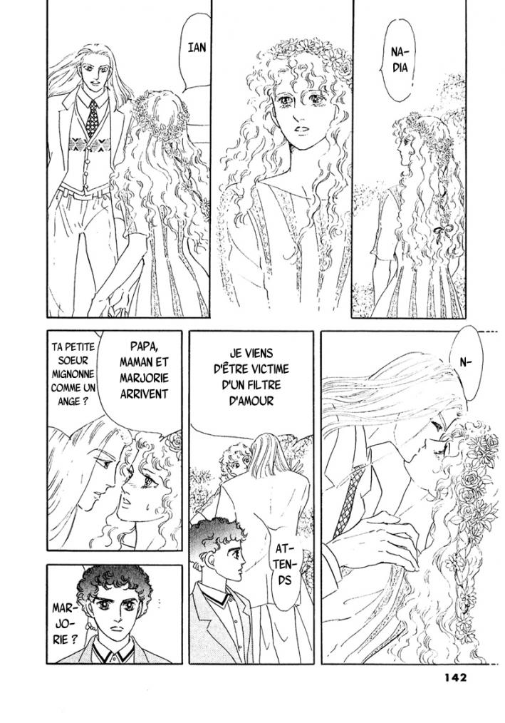 A cruel god reigns - tome 10 chapitre 58 partie 1