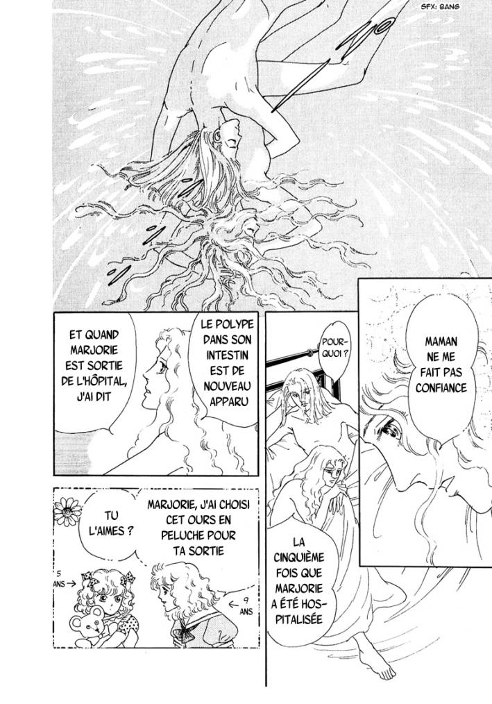 A cruel god reigns - tome 10 chapitre 58 partie 2