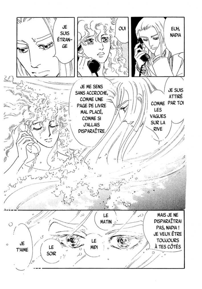 A cruel god reigns - tome 10 chapitre 58 partie 4