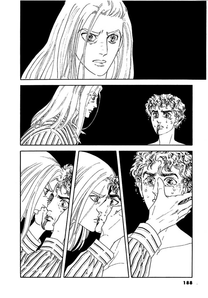 A cruel god reigns - tome 10 chapitre 58 partie 7