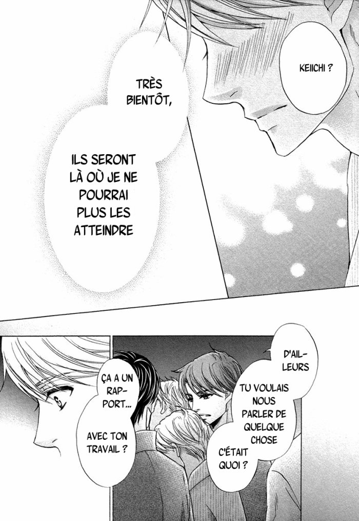I'm being targeted by my two sons tome 2 chapitre 3 partie 2