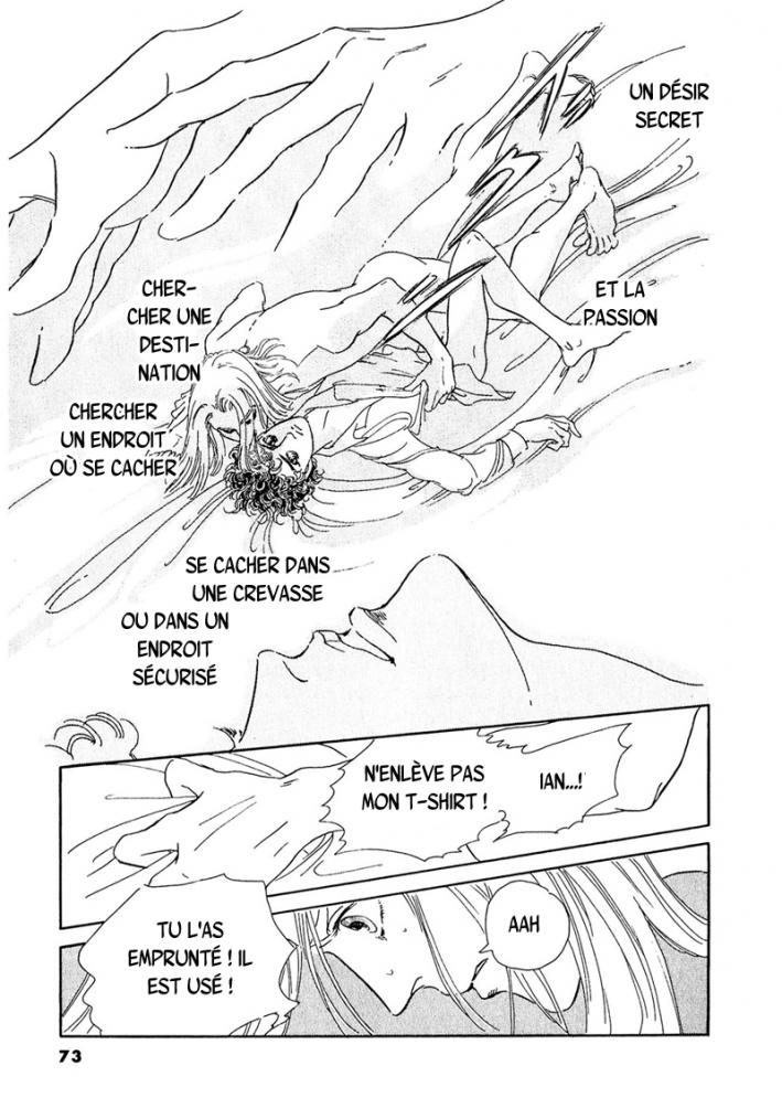 A cruel god reigns - tome 11 chapitre 60 partie 3