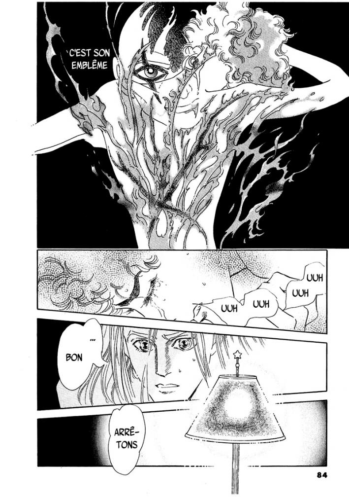 A cruel god reigns - tome 11 chapitre 60 partie 5