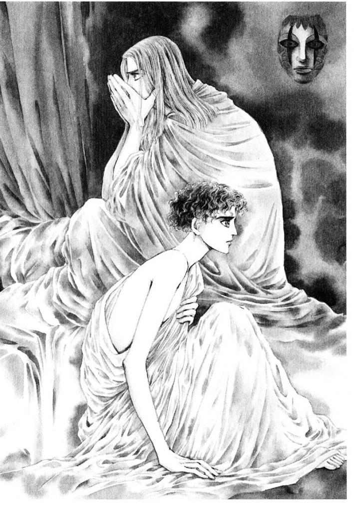 A cruel god reigns - tome 11 chapitre 61 partie 5