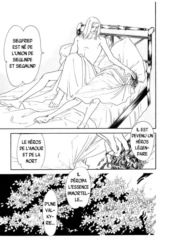 A cruel god reigns - tome 11 chapitre 62 partie 1