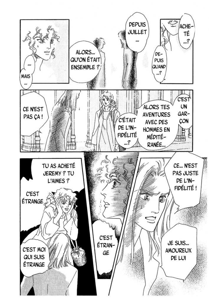 A cruel god reigns - tome 11 chapitre 62 partie 2