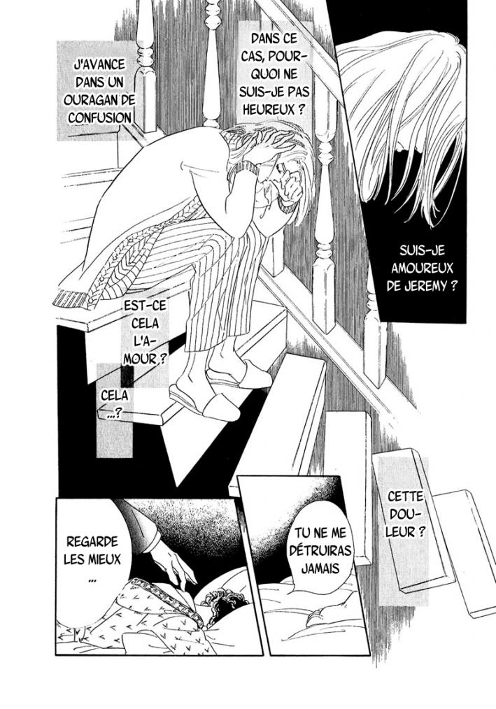 A cruel god reigns - tome 11 chapitre 62 partie 5