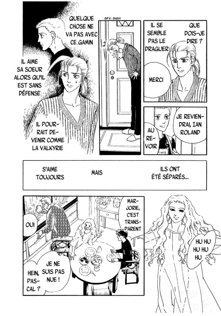 A cruel god reigns - tome 12 chapitre 63 partie 3