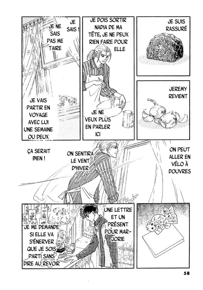 A cruel god reigns - tome 12 chapitre 64 partie 2