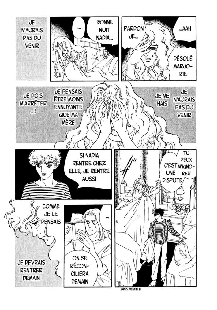 A cruel god reigns - tome 12 chapitre 65 partie 4