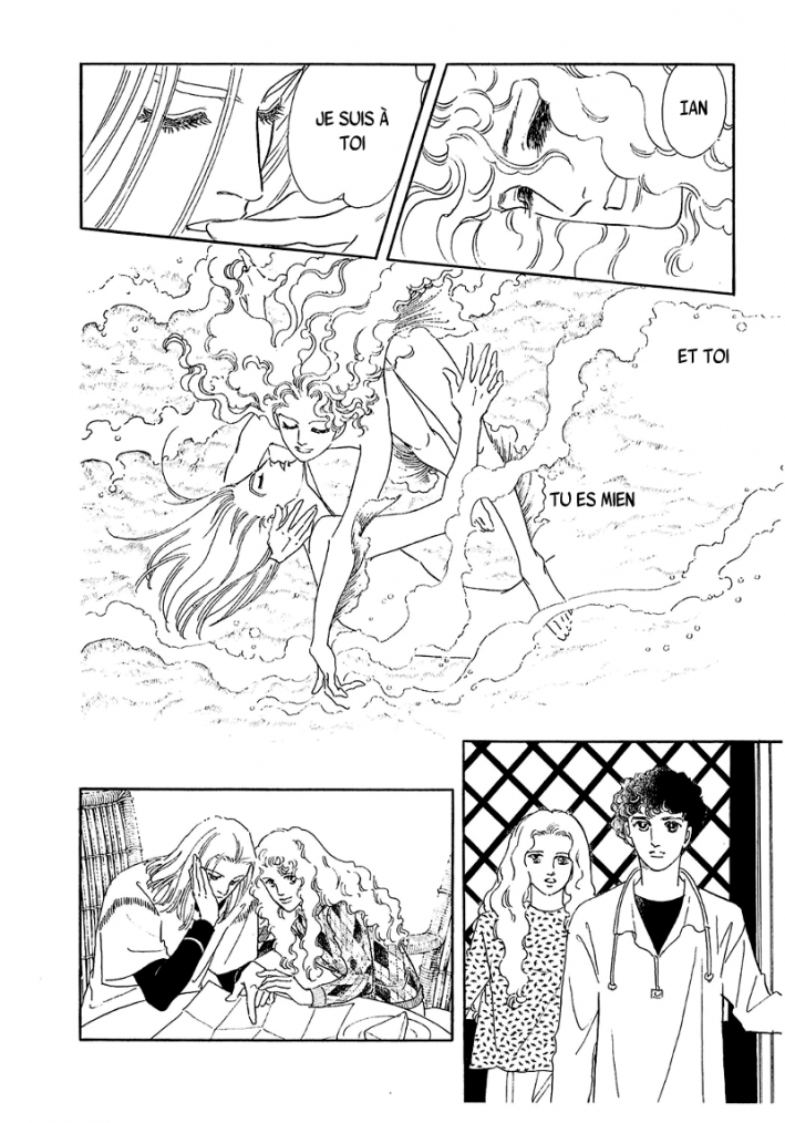 A cruel god reigns - tome 12 chapitre 66 partie 2
