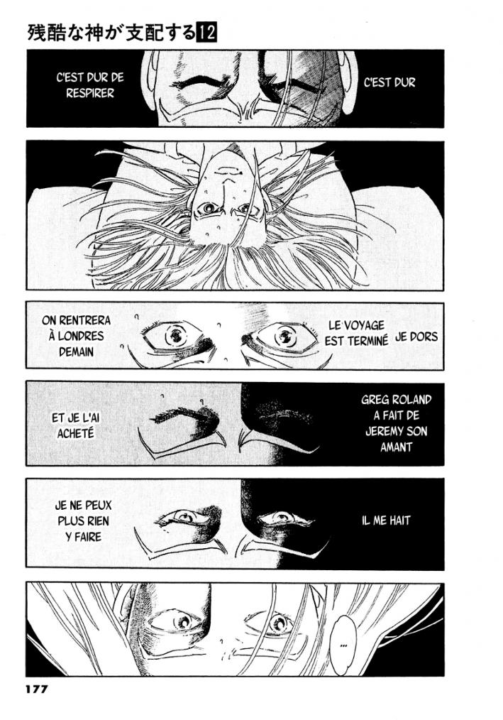 A cruel god reigns - tome 12 chapitre 66 partie 5